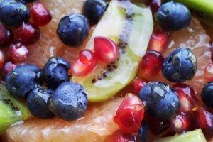 gezonde fruitsalade