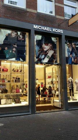 Michael Kors Winkels Amsterdam