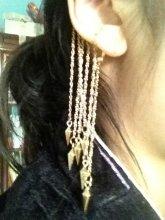 kristy earcuff