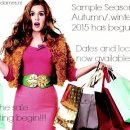 kristy dames.nl sample sale oktober 2015